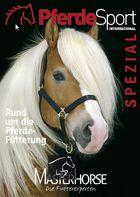 Masterhorse Pferdezusatzfutterfibel